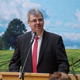 Carsten Rehbein (Ortsvereinsvorsitzender)