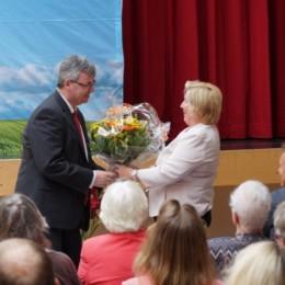 Cornelia Rundt, Carsten Rehbein