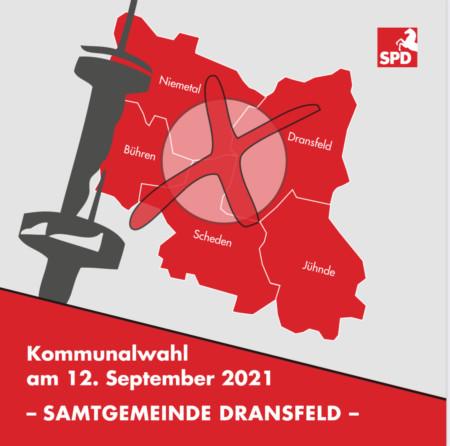 Kommunalwahlen 2021