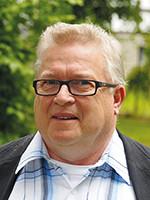 Hans-Jürgen Beister