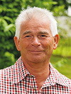 Hartmut Bührmann